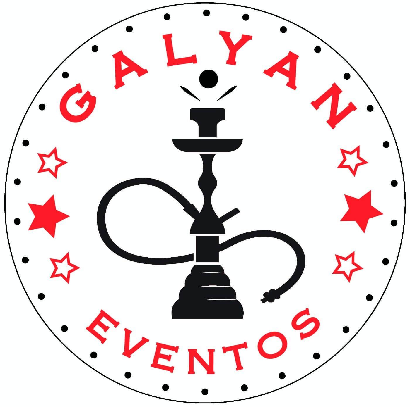 Galyan Shishas&Eventos